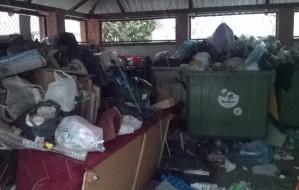 Sterty śmieci w Gdyni po zmianie odbiorcy