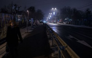 Będzie lepsze oświetlenie przy budowie Forum Gdańsk