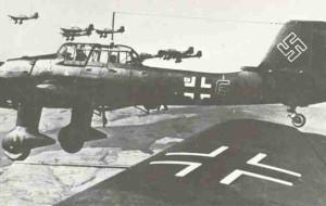 Czego Luftwaffe szukało na Westerplatte we wrześniu 1939 r.?