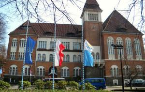 Remont sopockiego ratusza dopiero za rok