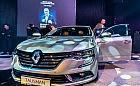 Premiera Renault Talismana w Starym Maneżu