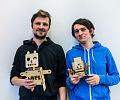 Twórcy spółki LOFI chcą zaszczepić dzieciom pasję do robotyki
