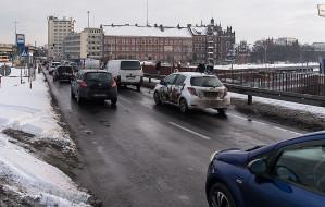 Półroczne zwężenia dróg w centrum Gdańska