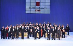 Nagrody dla Liderów Polskiego Biznesu z Trójmiasta