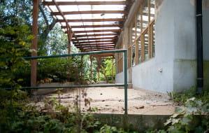Kontrowersje wokół zabudowy Orłowa