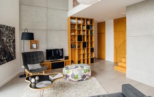 Jak oni mieszkają: nowoczesny dom blisko natury
