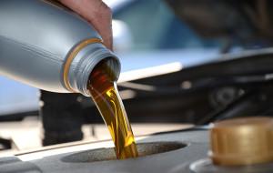 Jakie płyny pije twój samochód?