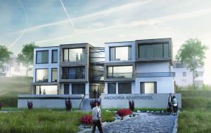 Apartamenty niedaleko centrum Gdyni. Życie i wypoczynek blisko morza