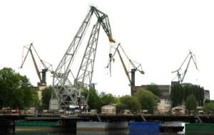 Stocznia w Gdańsku powoli przechodzi w państwowe ręce?