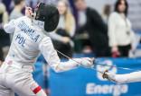 Sylwia Gruchała daleko od igrzysk olimpijskich