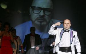 """Wesele z Krzysztofem Krawczykiem - o """"Być jak Krzysztof Krawczyk"""" Teatru Miejskiego"""
