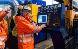Vistal realizuje budowę platformy dla koncernu Statoil