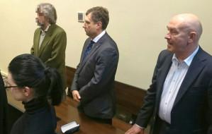 Prokurator chce ponownego procesu w sprawie afery sopockiej