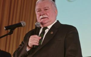 Będą manifestować poparcie dla Wałęsy