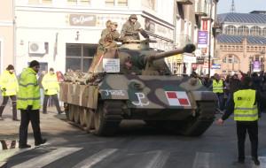 Trójmiasto uczciło pamięć Żołnierzy Wyklętych