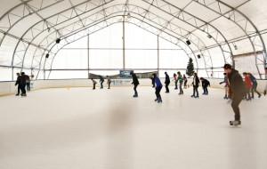 Nowe lodowisko w Gdyni o krok bliżej