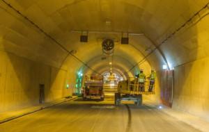 Dwa miesiące do otwarcia tunelu pod Martwą Wisłą