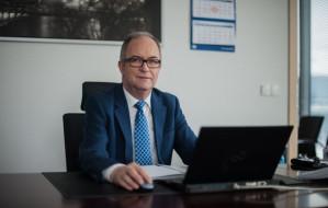 Prof. Jerzy Gwizdała nowym rektorem UG