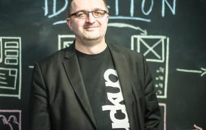 Dobre rozmowy o porażkach są potrzebne - zapewnia Jarek Łojewski