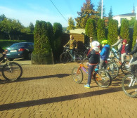 Pojadą ku pamięci rowerowego aktywisty