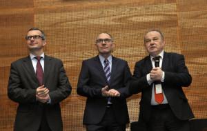 Trzy uczelnie czekają na nowych rektorów