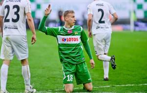 Udane występy piłkarzy Lechii w reprezentacji