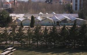 Teren po Okazie dla mieszkań, usług i zieleni?