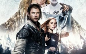 """Roztapiająca moc miłości. """"Łowca i Królowa Lodu"""" już w kinach"""