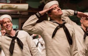 """Hollywood, czyli raj utracony. Recenzja filmu """"Ave, Cezar!"""" braci Coen"""