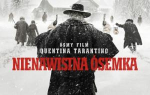 """Krwawa chata wuja Quentina. Widzieliśmy """"Nienawistną ósemkę"""""""