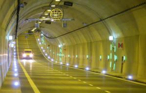 Rowerzyści znaleźli 1,5 mln zł na darmowe przejazdy w tunelu pod Martwą Wisłą