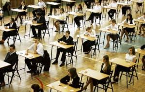 Arkusze i odpowiedzi. 1 dzień egzaminów gimnazjalnych 2016