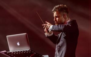 Adam Sztaba - udany jubileusz niezwykłej orkiestry