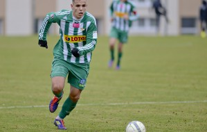 Damian Kugiel przypomina się w III lidze