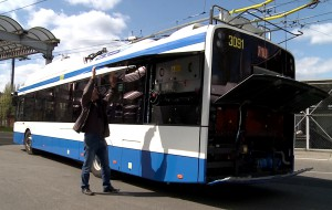Gdynia: Nowe trolejbusy z mocniejszą baterią
