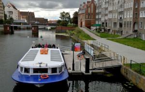 Rusza sezon rejsów tramwajów wodnych i katamaranów