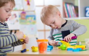 1,5 tys. miejsc zabrakło w przedszkolach dla 3-latków