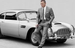 Aston Martin - polskie wątki słynnego auta