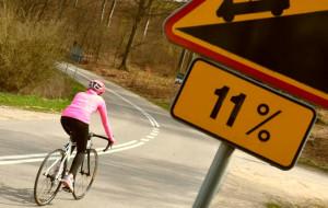 Duathlon Przywidz, czyli biegiem i na rowerze