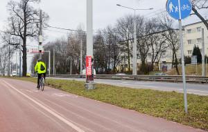 Rowerzyści z Trójmiasta rywalizują na dobre