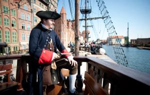 Nie będzie konkursu na gdańskiego pirata