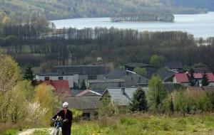 Rowerem bądź pieszo wokół Jezior Raduńskich