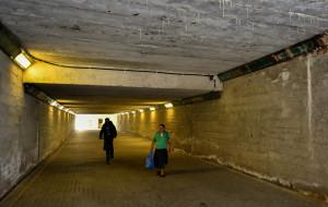 Gdynia: Będzie remont tunelu pod Wielkopolską