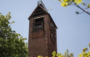 Wieża na Biskupiej Górce odzyska zegar