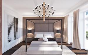 Więcej luzu - o trendach w projektowaniu sypialni
