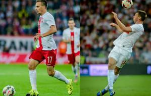 Dwóch piłkarzy Lechii w szerokiej kadrze Euro 2016