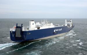 Saudyjskie statki zawiną do gdańskiego portu