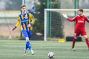 Karne rozstrzygały o losach gdyńskich piłkarzy