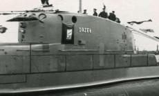 """Popłyną szukać ORP """"Orzeł"""" u wybrzeży Holandii"""