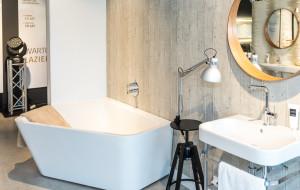 Nowe miejsce, gdzie zaprojektujesz i wyposażysz luksusową łazienkę